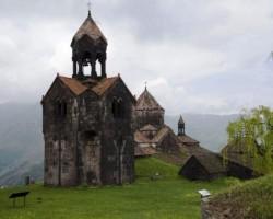 Monastère de Haghpat