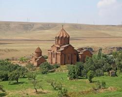 Marmashen (monastère)