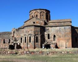 Cathédrale de Talin