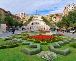 Armenian getaway 5 days